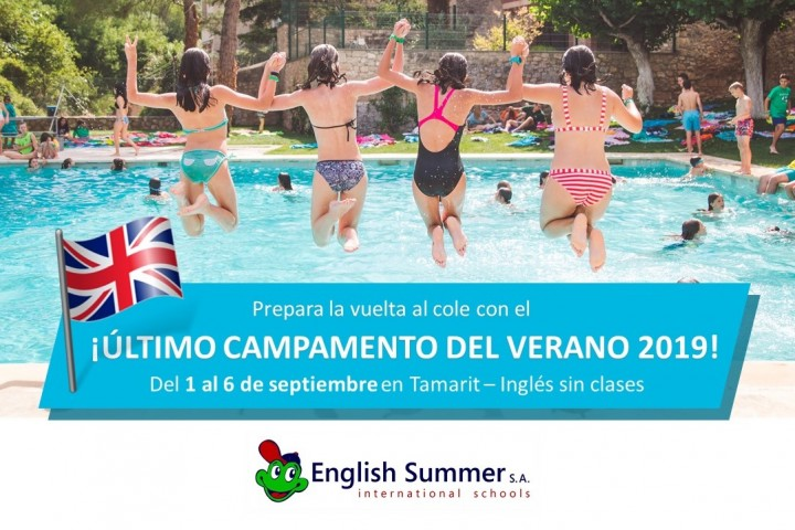 campamento-de-verano-septiembre-english-alive
