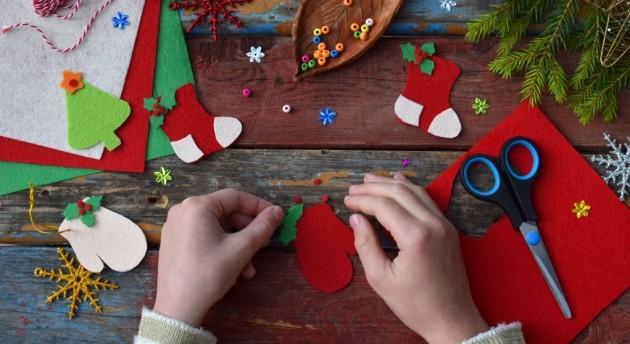 manualidades-navidad-para-niños