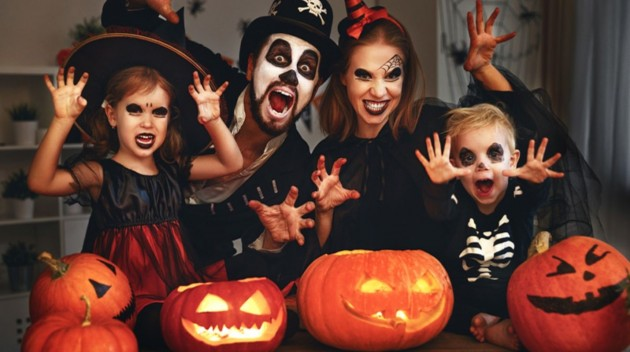 halloween-family