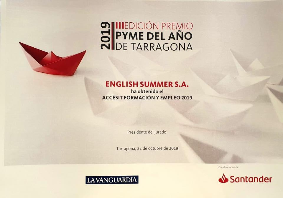 premios-pyme-accesit-formacion-empleo